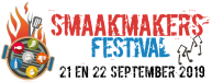 Smaakmakers Festival logo