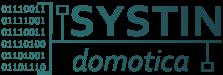 Systin Domotica logo